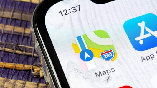 Apple Maps va avea funcţie de raportare a incidentelor