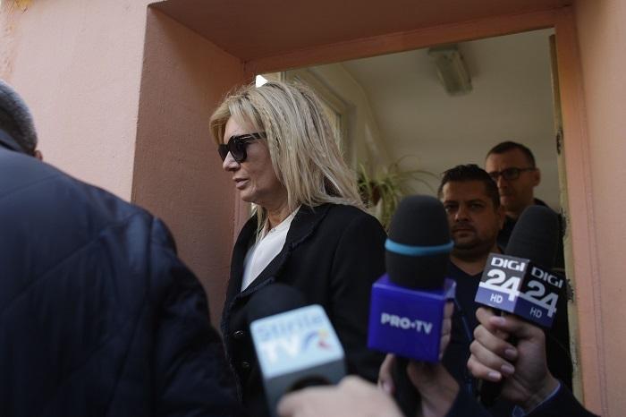 Carmen Adamescu va fi plasată în arest la      News ro