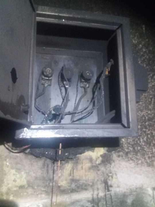 Imagini pentru TABLOU ELECTRIC INCENDIU