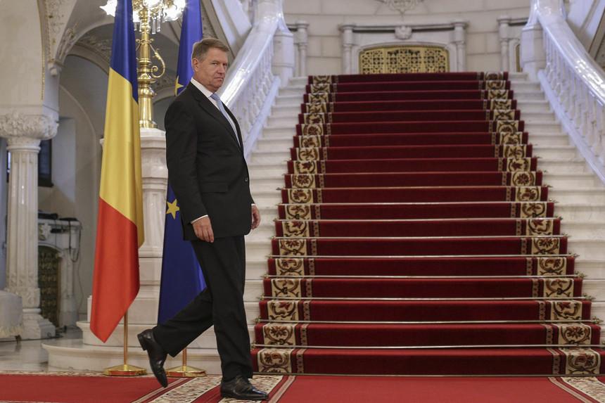 Preşedintele Iohannis se întâlneşte marţi cu ambasadorii statelor membre ale Uniunii Europene acreditaţi la Bucureşti