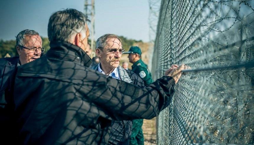 Ungaria va plasa din nou migranţii în detenţie, a decis Parlamentul de la Budapesta