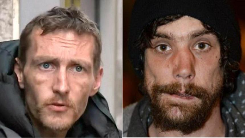 Stephen şi Chris, doi tineri fără adăpost şi eroi ai atentatului de la Manchester