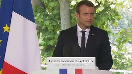 Programul vizitei preşedintelui Franţei, Emmanuel Macron, în Austria, România şi Bulgaria