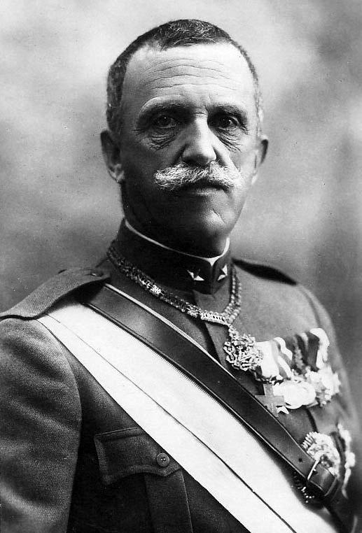 Imagini pentru Victor Emanuel al III-lea, regele Italiei,photos