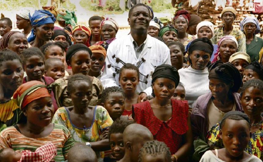 Kinshasa Femeie Search.
