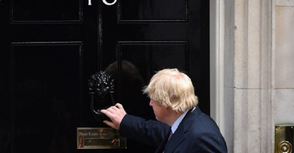 Cursa către Downing Street se încheie, Boris Johnson ultra-favorit
