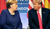 G7 la Washington: Merkel îl refuză pe Trump
