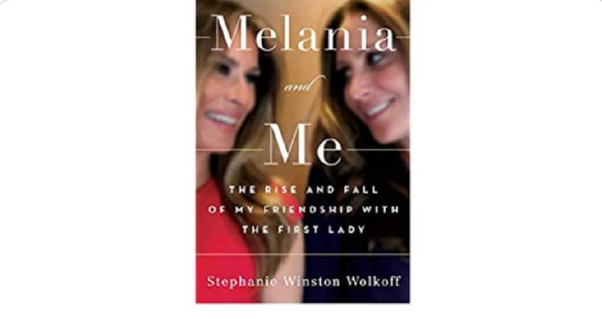 Melania Trump, înregistrată făcând declaraţii jignitoare despre Donald Trump şi Ivanka Trump, care urmează să fie publicate într-o carte ce apare la 1 septembrie