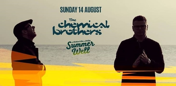 Summer Well 2016: The Chemical Brothers, Hurts şi The 1975, capete de afiş