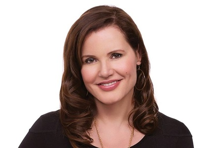 Geena Davis va produce un documentar despre inegalitatea de gen de la Hollywood