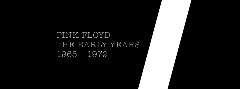 "Pink Floyd lansează setul ""The Early Years 1965-1972"" care cuprinde 12 ore de înregistrări audio şi 15 ore video"