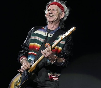 Keith Richards, Robert Plant şi Iggy Pop sprijină o campanie umanitară