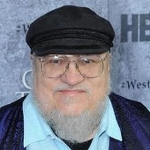 "George R.R. Martin, autorul cărţilor din care se inspiră serialul ""Game of Thrones"", după victoria lui Donald Trump: Winter is coming. V-am spus eu"