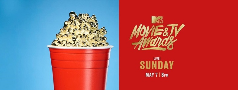 Discursurile înflăcărate au dominat gala MTV Movie & TV Awards 2017