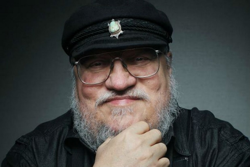 "George R. R. Martin a anunţat că HBO va produce cinci spin-off-uri inspirate din ""Game of Thrones"""