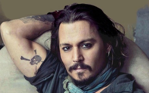 "Johnny Depp va produce adaptarea pentru televiziune a jocului video ""The Secret World"""