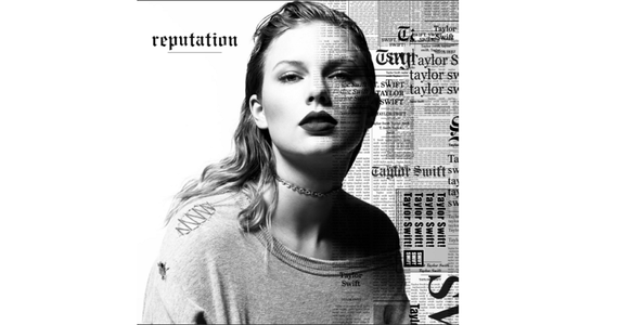 "Albumul ""Reputation"" al lui Taylor Swift are propriul emoji pe Twitter"