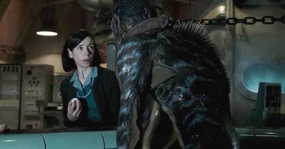 "Critics' Choice Awards: ""The Shape of Water"" şi ""Big Little Lies"", marii câştigători"