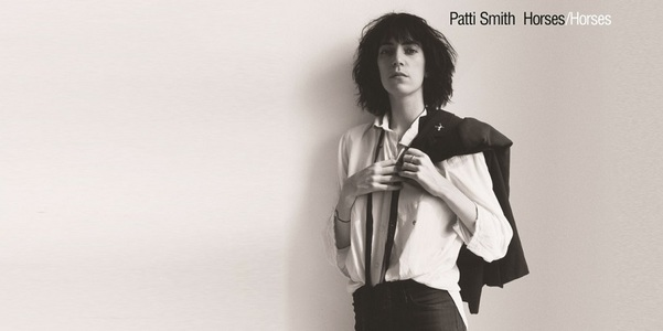 "Documentarul ""Horses: Patti Smith and her Band"", care celebrează 40 de ani de la debutul artistei, va avea premiera la Tribeca Film Festival"