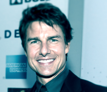 Tom Cruise a devenit primul actor distins cu premiul Pioneer of the Year