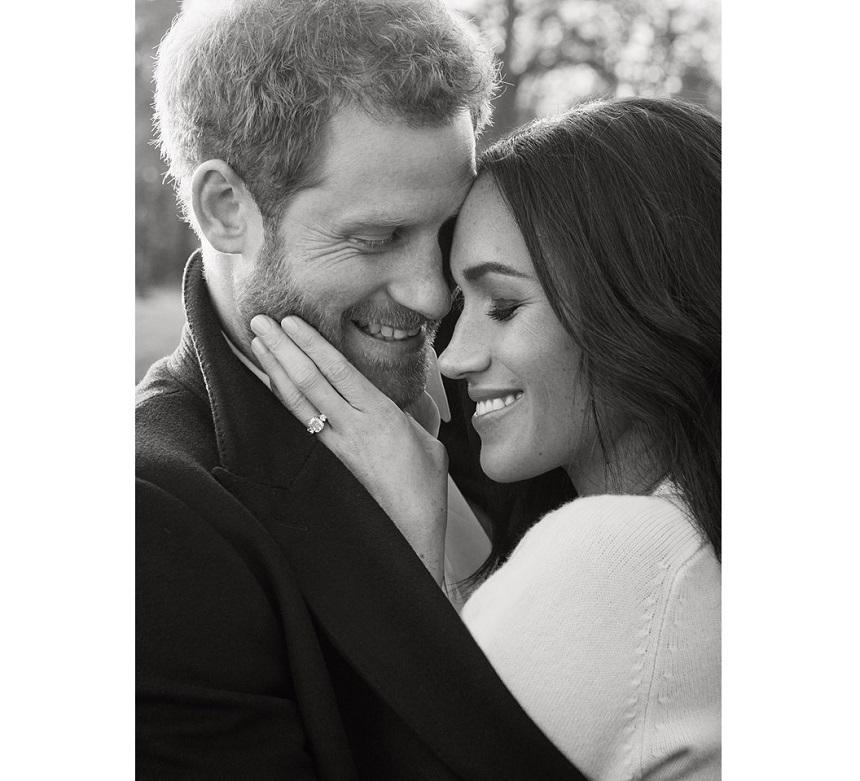 Nunta Regală Prinţul Harry şi Meghan Markle Newsro