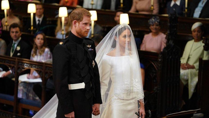 Update Nunta Regală Britanică Prinţul Harry Newsro