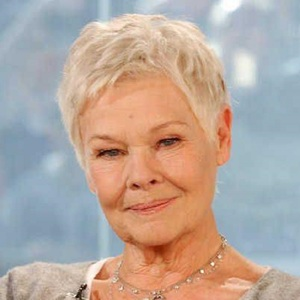 Judi Dench va primit premiul onorific la gala British Independent Film Awards