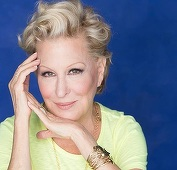Bette Midler va cânta la ceremonia premiilor Oscar de la Los Angeles