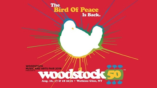 Robert Plant, Jay-Z, The Killers, Raconteurs şi Miley Cyrus, pe afişul Woodstock 50