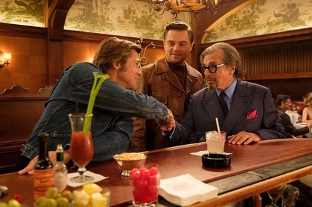 "Trailerul filmului ""Once Upon a Time in Hollywood"" al lui Quentin Tarantino, lansat - VIDEO"