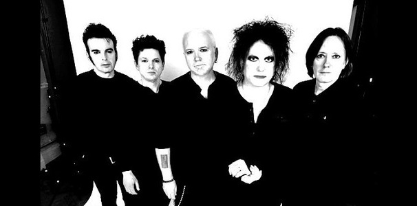 The Cure revine, după un deceniu, cu un nou album de studio