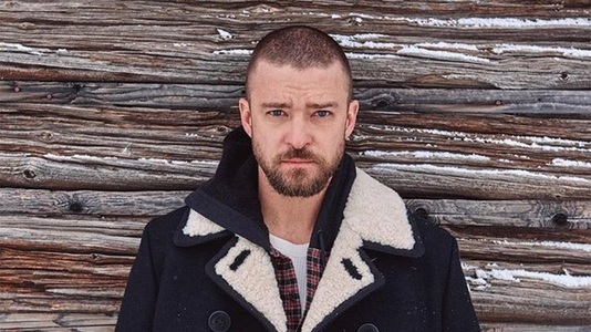 Justin Timberlake va fi recompensat de Songwriters Hall of Fame cu trofeul Contemporary Icon