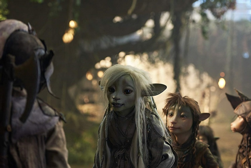 "Serialul fantasy ""The Dark Crystal: Age of Resistance"", din august pe Netflix"