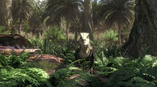 "Un serial animat ""Jurassic World"", pregătit de Netflix şi DreamWorks Animation - VIDEO"