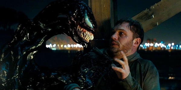 "Tom Hardy revine în ""Venom 2"""