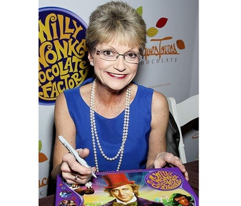 "Denise Nickerson, care a jucat în ""Willy Wonka & the Chocolate Factory"" alături de Gene Wilder, a murit"