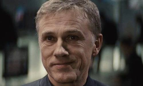 "Christoph Waltz revine în rolul Blofeld din franciza ""James Bond"""
