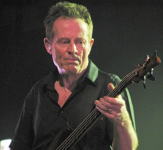 John Paul Jones, fostul basist Led Zeppelin, un nou proiect muzical