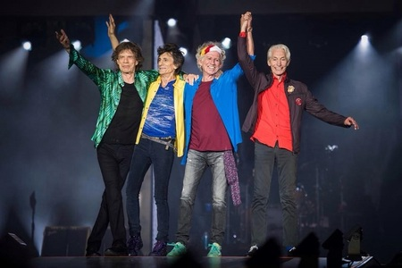 NASA a denumit un fragment de rocă de pe Marte în onoarea trupei The Rolling Stones - VIDEO