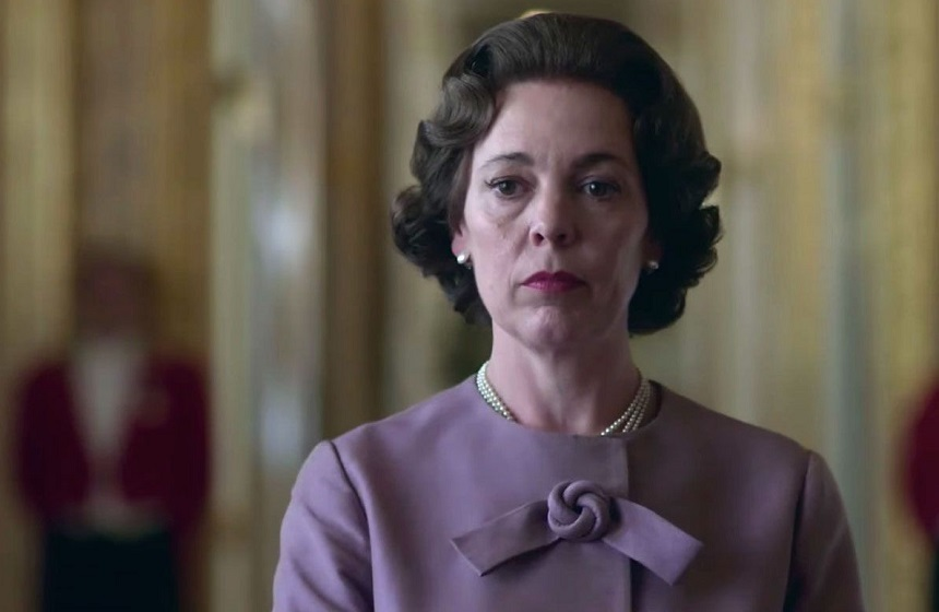 "Trailerul celui de-al treilea sezon ""The Crown"", lansat - VIDEO"
