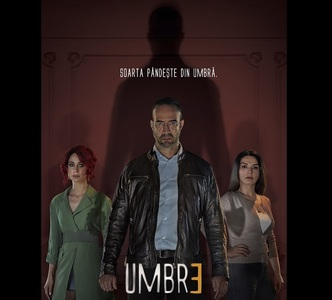 "Trailerul celui mai lung sezon al serialului ""Umbre"", lansat - VIDEO"