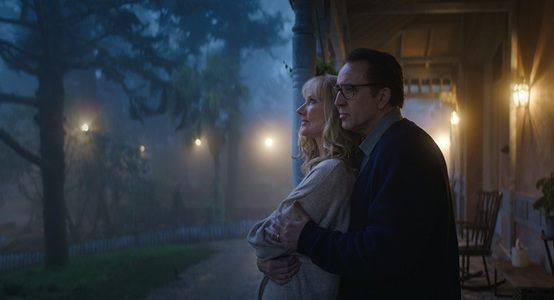 "Thrillerul SF ""Color Out of Space"", cu Nicolas Cage, din ianuarie pe marile ecrane - VIDEO"