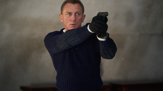 "Trailerul filmului ""No Time to Die"", al 25-lea din seria ""James Bond"", lansat - VIDEO"