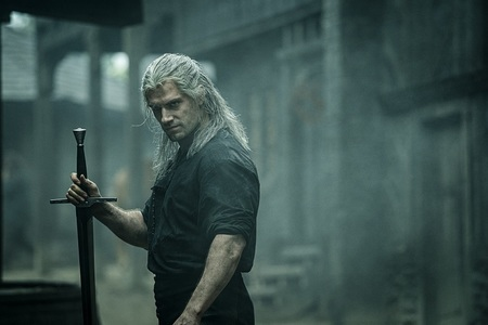 "Serialul ""The Witcher"" va deveni film de animaţie"