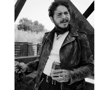 "Single-ul ""Circles"" al lui Post Malone, cea mai longevivă prezenţă în top 10 al Billboard Hot 100"