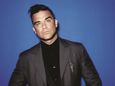 Robbie Williams, din nou cu Take That pentru un concert online