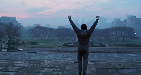 "Documentarul ""40 Years of Rocky"", narat de Sylvester Stallone, lansat online - VIDEO"
