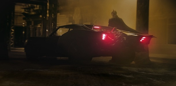 "HBO Max va produce un spin-off ""The Batman"""