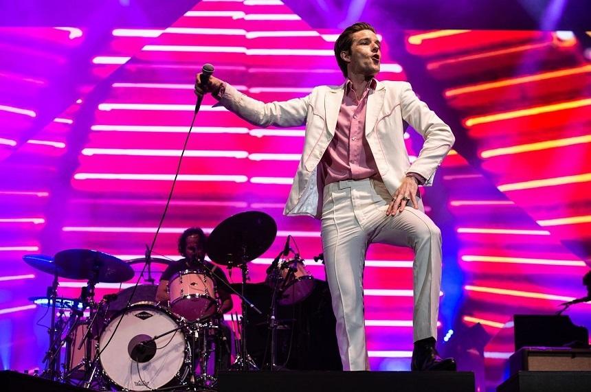 Trupa The Killers va ancheta un caz de agresiune sexuală care a avut loc în turneul său american din 2009