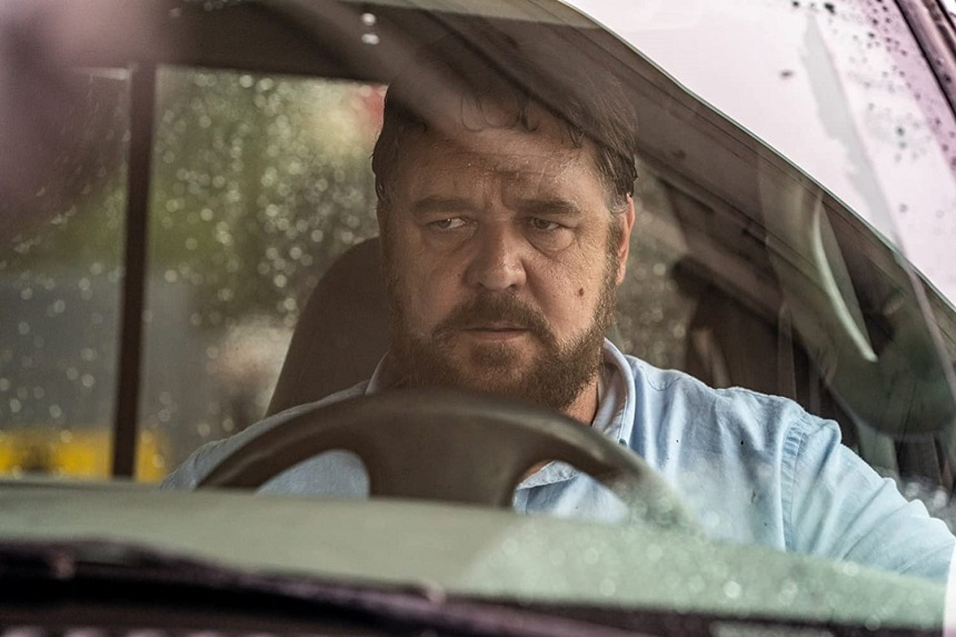 """Thrillerul """"Unhinged"""", cu Russell Crowe în rol principal, pe primul loc în box office-ul nord-american"""